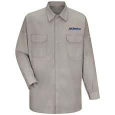 Bulwark® Technician Welding Work Shirt