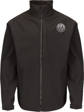 Deluxe Soft Shell Jacket