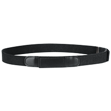 ADJUSTABLE NO-SCRATCH NYLON BELT