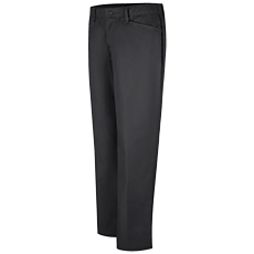 WOMEN'S WORK NMOTION® PLAIN FRONT PANT
