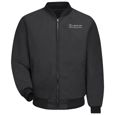 Perma-Lined Solid Team Jacket