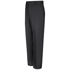 MEN'S WORK NMOTION® PLAIN FRONT PANT