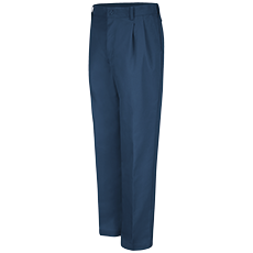 MEN'S PLEATED FRONT TECHNICIAN PANT