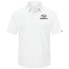 Men's Performance Knit Flex Series Polo