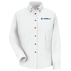 Women's meridian performance twill shirt